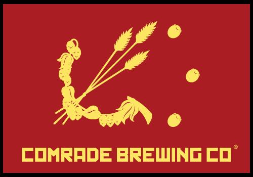 Comrade Brewing