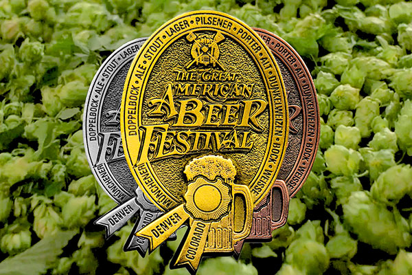 2021 Great American Beer Festival Competition, Fresh Hop Category