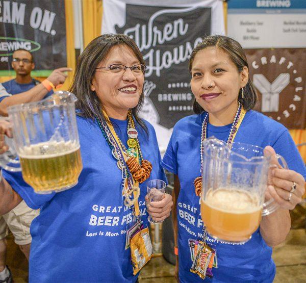2019 Great American Beer Festival